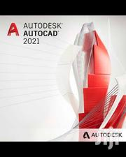 Autodesk Autocad 2021 | Software for sale in Central Region, Kampala