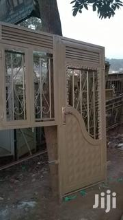 Stell And Aluminium | Doors for sale in Central Region, Kampala