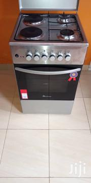 Blue Flame Gas and Electric Cooker   Kitchen Appliances for sale in Central Region, Kampala