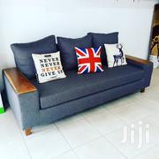 New Gray Sofa   Furniture for sale in Central Region, Kampala