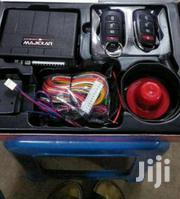 Majickar Car Alarm New | Vehicle Parts & Accessories for sale in Central Region, Kampala