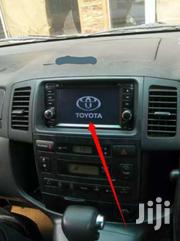 TOYOTA Car Radio In A Spacio | Vehicle Parts & Accessories for sale in Central Region, Kampala