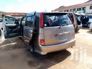 New Toyota ISIS 2009 Gray | Cars for sale in Central Region, Kampala