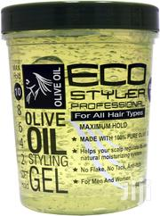 Eco Styler Olive Oil Styling Gel 946ml | Hair Beauty for sale in Central Region, Kampala