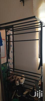 Closet And Shoe Rack | Furniture for sale in Central Region, Kampala