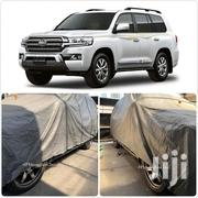 Car Cover for This Long Parking Season | Vehicle Parts & Accessories for sale in Central Region, Kampala