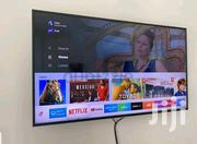 Samsung Smart TV 43 Inches 4K | TV & DVD Equipment for sale in Central Region, Kampala