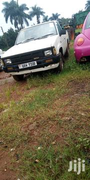 Nissan Pick-Up 1992 White | Cars for sale in Central Region, Kampala