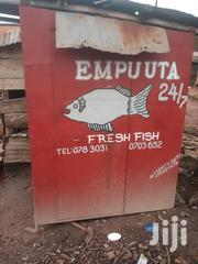 Kiosk Slightly Negotiable In Bukasa | Commercial Property For Sale for sale in Central Region, Kampala