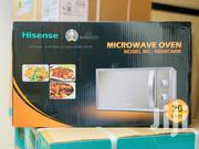 Brand New Hisense 20 Litre Microwave Oven | Kitchen Appliances for sale in Central Region, Kampala