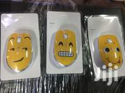 Wireless Mice With Emojis | Computer Accessories  for sale in Central Region, Kampala