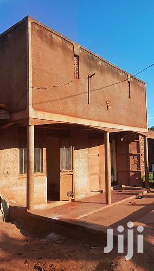 2 Double Commercial Shops On Mityana Road For Sale