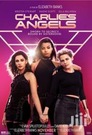 Charlies Angels 2019 (Soft Copy) | CDs & DVDs for sale in Central Region, Wakiso