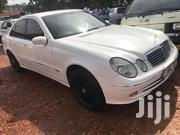 Mercedes-Benz E320 2006 Silver   Cars for sale in Central Region, Kampala