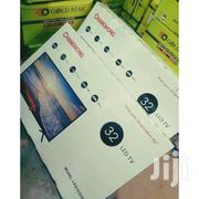 """Changhing LED Tv 32"""" 