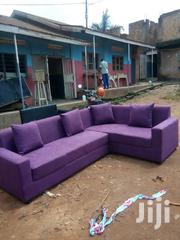 6seaters L Sofa | Furniture for sale in Central Region, Kampala