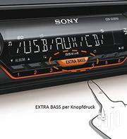 Sony CDX-G1201U Car Head Unit CD/FM/MP3/USB | Vehicle Parts & Accessories for sale in Central Region, Kampala