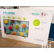 """Hisense 32"""" Smart Tv Android 