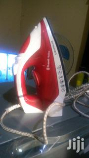 Steam Flat Iron | Home Appliances for sale in Central Region, Kampala