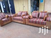 New Five Seater Sofa Set | Furniture for sale in Central Region, Kampala