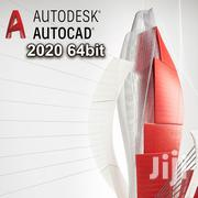 Autodesk Autocad 2020 4 Mac And Win Pre-activated | Software for sale in Central Region, Kampala