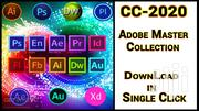 Adobe Master Collection CC 2020 Pre Activated | Software for sale in Central Region, Kampala
