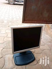 HP Monitor   Computer Monitors for sale in Central Region, Kampala