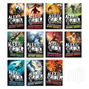 Alex Rider Series | Books & Games for sale in Central Region, Kampala