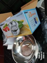 Digital Waterproof Kitchen Scales With Bowl Kampala | Kitchen Appliances for sale in Central Region, Kampala