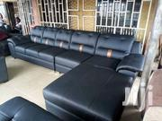 Ready for Delivery L Shape Luxury Sofa 8 Seater | Furniture for sale in Central Region, Kampala