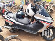 Honda Forza 2015 Black | Motorcycles & Scooters for sale in Central Region, Kampala