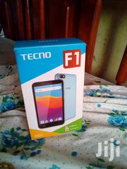 Tecno F1 8 GB Blue | Mobile Phones for sale in Central Region, Mukono