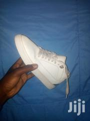 White Canvas Shoes | Shoes for sale in Central Region, Kampala