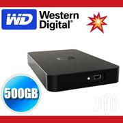 WD 500GB External Hard Drive   Computer Hardware for sale in Central Region, Kampala