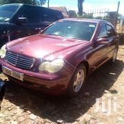 Mercedes-Benz C200 2002 Red | Cars for sale in Central Region, Kampala