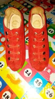 Red Female Heels | Shoes for sale in Central Region, Kampala