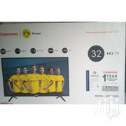Changhong Flat Screen Digital TV 32 Inches | TV & DVD Equipment for sale in Central Region, Kampala