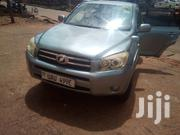Toyota RAV4 2006 2.0 4x4 Green | Cars for sale in Central Region, Kampala