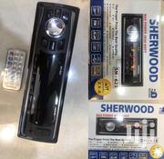 Sherwood New Usb Radio | Vehicle Parts & Accessories for sale in Central Region, Kampala