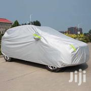 Waterproof Car Covers Outdoor Sun Protection Cover For Big Size Car | Vehicle Parts & Accessories for sale in Central Region, Kampala