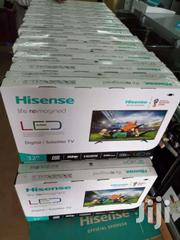 Brand New Hisense Flat Screen Tv 32 Inches | TV & DVD Equipment for sale in Central Region, Kampala