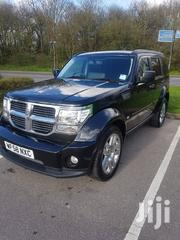 Dodge Nitro 2008 2.8 CRD Automatic Black | Cars for sale in Western Region, Kabalore