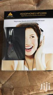 Behringer Studio Headphones | Headphones for sale in Central Region, Kampala