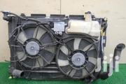 Radiator For Toyota Harrier Kawundo | Vehicle Parts & Accessories for sale in Central Region, Kampala