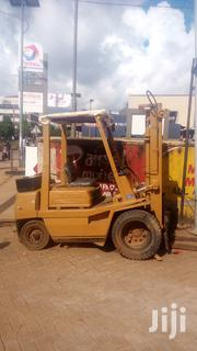 Toyota Forklift | Heavy Equipment for sale in Central Region, Kampala