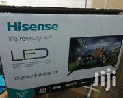 Hisense TV 32 Inches | TV & DVD Equipment for sale in Central Region, Kampala