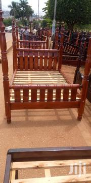 Poland Bed in 4x6 | Furniture for sale in Central Region, Kampala