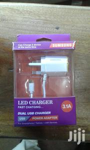 Original Samsung Charger For Smartphone | Accessories for Mobile Phones & Tablets for sale in Central Region, Kampala