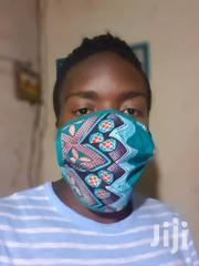 Stay Safe With Stylish Kitenge Face Masks | Clothing Accessories for sale in Central Region, Kampala