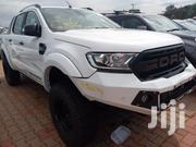 Ford Ranger 2017 White | Cars for sale in Central Region, Kampala